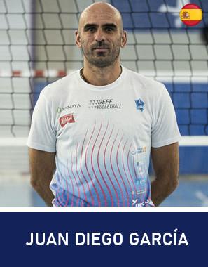 JUAN DIEGO GARCÍA